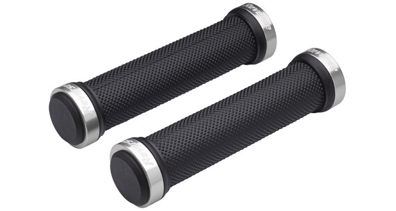 Reverse Lock-On - Grips - Ø 29 mm noir